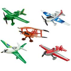 Disney Planes Diecast Character Assortment Please note: This is an assortment pack. 1 will be supplied and picked at random. Colours and decorations may vary. The Disney Planes Diecast Character Assortment includes rolling wheels, spinning pro http://www.MightGet.com/february-2017-3/disney-planes-diecast-character-assortment.asp