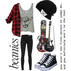 A collection of 72 items on Polyvore