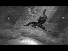 Before Genesis - Lucifer's Fall from Heaven - YouTube