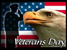 Today we honor all veterans throughout our country's history for defending our country and way of life. We at the Informer Media Group are thankful and grateful to our men and women who have served or are serving in the armed forces.