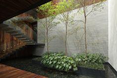 Galería de Casa HNN / Hernández Silva Arquitectos - 12