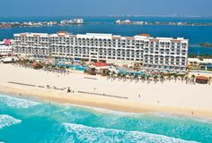Live Aqua Beach Resort Cancún - All Inclusive - Adults Only (Cancun, Mexico) Cancun Vacation, Cancun Resorts, Vacation Resorts, Beach Resorts, Vacation Spots, Luxury Resorts, Dream Vacations, Vacation Ideas, Adult All Inclusive Resorts