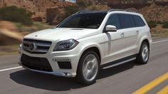 GL-KLASSE BY MAYBACH Bringt jetzt auch Mercedes ein Super-SUV?