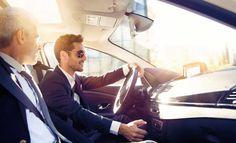 Şirketler Üst Düzey Yöneticilerine Lüks Araç Kiralıyor