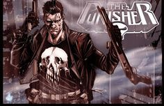 The Top 10 Punisher Stories Of All Time | Complex