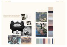 Chloe Concept Board #alotlikeamy #designportfolio #fashiondesign #cad #illustration