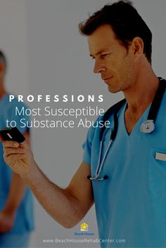Both those at greater risk of developing a substance use disorder and those in recovery from substance abuse can benefit from knowing what professions are most susceptible to drug and alcohol abuse and addiction. A majority of Americans spend the bulk of their time at work, after all. There, high levels of stress, a culture of heavy drinking and other environmental factors can pose major risks for someone with a genetic predisposition to addiction or for someone trying to maintain sobriety.