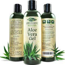 Aloe vera is well known for its ability to promote hair growth, reduce hair loss and treat dandruff. Aloe is also great for your skin