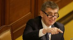 Andrej Babis may be the next plutocrat to head a Western state