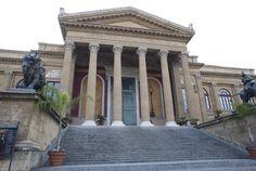 Teatro Massimo - Palermo, Italy | AFAR.com