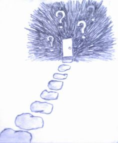 Draw the Road of Your Life | Creativity in Therapy | Carolyn Mehlomakulu #creativityintherapy