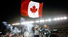 Canada anthem to become gender neutral for country's 150th anniversary  http://pronewsonline.com  © Mark Blinch