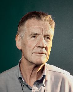 Michael Palin for The Independent on Sunday