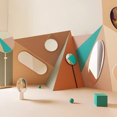 Studio Pepe #editorial #studiopepe #mirrormirror #designstudio by chassegardee