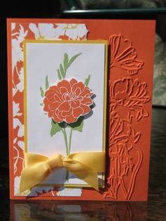 Florets are Fab! by bobkitten - Cards and Paper Crafts at Splitcoaststampers