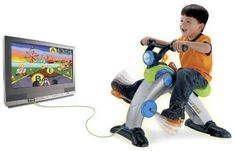 Amazon.com: Fisher-Price SMART CYCLE Racer 3D: Toys & Games
