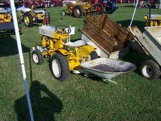 Garden Tractor Attachments, Lawn Tractors, Cub Cadet, Ih, Lawn Mower, Outdoor Power Equipment, Tools, Lawn Edger, Instruments