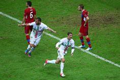 Oh Ronaldo