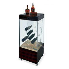 La Cantina Wine Cellar, Contemporary Home Bar Design At Cassoni.com  Interior Design,