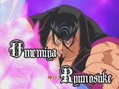 Shaman King - Ryu ( Yamata no Orochi ) by DrRyo.deviantart.com on @DeviantArt