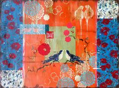 Kathe Fraga   Decoratively Adorned inspiration
