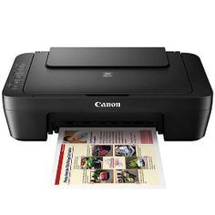 Canon PIXMA MG3020 Driver Download and Update