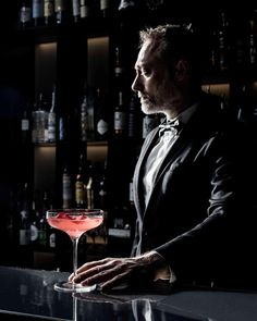 We look forward to welcoming you during Amsterdam Cocktail Week in @tunesbar from 5 - 11 March  our mixologists created some exciting…