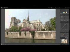16 LR 4 video tutorials.   Instagram Effect in Lightroom 4 | IceflowStudios