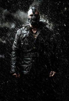 Bane-dark knight rises