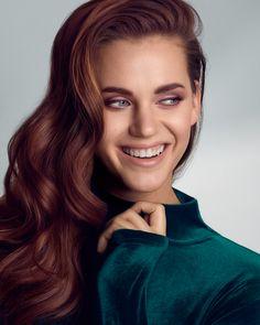 Actress Johanna Puhakka shot by Juho Lehtonen / Studio / Beauty Editorial, Organic Beauty, Beauty Photography, Insta Makeup, Makeup Junkie, Beauty Makeup, Actresses, Studio, Cosmetics