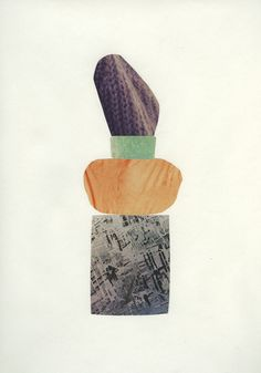Malin Gabriella Nordin » Untitled (Collages)