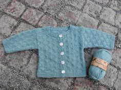 Knitting For Kids, Baby Knitting Patterns, Little Babies, Baby Kids, Textiles, Knit Crochet, Knitted Baby, Pullover, Sewing