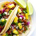 20 quick and easy Crock-Pot meals you can prep in 20 minutes or less including this Tacos Al Pastor recipe. 20 quick and easy Crock-Pot meals you can prep in 20 minutes or less including this Tacos Al Pastor recipe. Pork Recipes, Slow Cooker Recipes, Mexican Food Recipes, Crockpot Recipes, Cooking Recipes, Healthy Recipes, Al Pastor Recipe Slow Cooker, Casserole Recipes, Easy Recipes