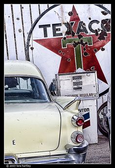 route 66...we would like to travel this route someday