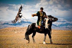 """""""Eagle Hunter 6"""" by Viacheslav Smilyk, via 500px."""