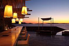 Cavo Tagoo hotel in Mykonos 19