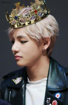 Prince Taehyung