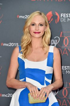 Too Cute: Candice King's New Pic of Baby Florence Will MELT YOUR HEART