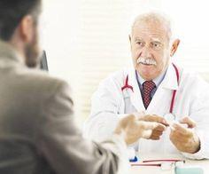 """Wie lässt """"Mann"""" sich zur Vorsorge-Koloskopie motivieren? Begriffe wie """"Darminspektion"""" helfen oft weiter."""