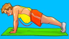 Cornerfy: 10 At Home Exercises to Get Rid of Belly Fat In a Month