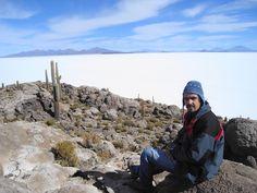 Το χειμώνα δάσκαλος, το καλοκαίρι ταξιδευτής - Typos-i.gr