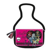 Monster High - Mini Bolso Bandolera - YoElijoElPrecio.com