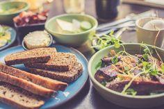 Ce sa mananci seara ca sa slabesti. Alimentele de care trebuie sa te feresti Batch Cooking, Healthy Cooking, Healthy Eating, Healthy Recipes, Protein Diets, Lean Protein, Pan Cetogénico, Post Workout Food, Low Carb Breakfast