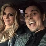'The Bold and the Beautiful' News: Darin Brooks' Girlfriend Kelly Kruger Dishes On Their Wedding
