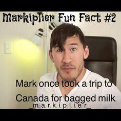 Markiplier fun fact #2