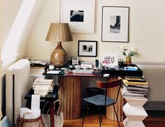 7 rules for small-space living