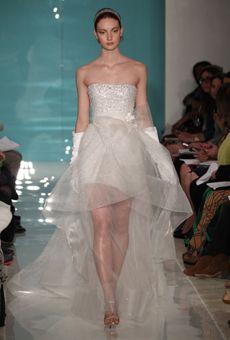 Brides Magazine: Spring 2013 Wedding Dress Trends