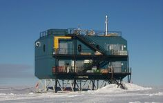 The Atmospheric Research Observatory at the South Pole