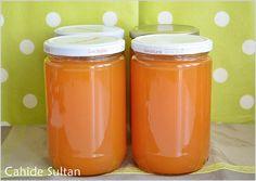 Diy Gifts, Allah, Mason Jars, Juice, Food And Drink, Homemade, Canning, Drinks, Coat Hanger