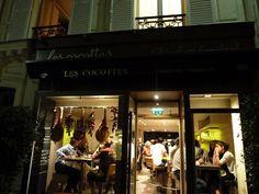 Paris Missives...